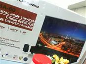 BERLIN AUDIO Home Media System BA-60